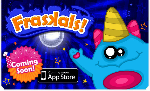 Featured Promo: Fraskals!