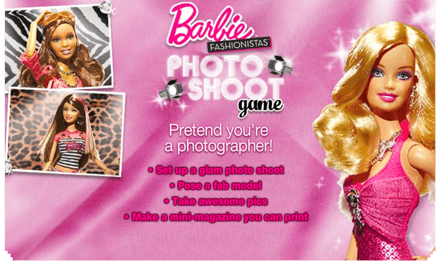 Featured Promo: Fashionistas Photo Shoot 2