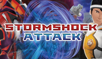 Project: StormShock Attack