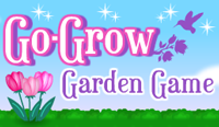 Project: Go-Grow Garden Game