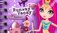 Featured Project: Runway Vacay