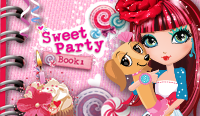 Sweet Party eBook
