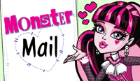 Monster Mail
