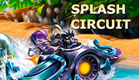 Splash Circuit