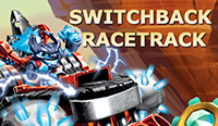 Switchback Racetrack